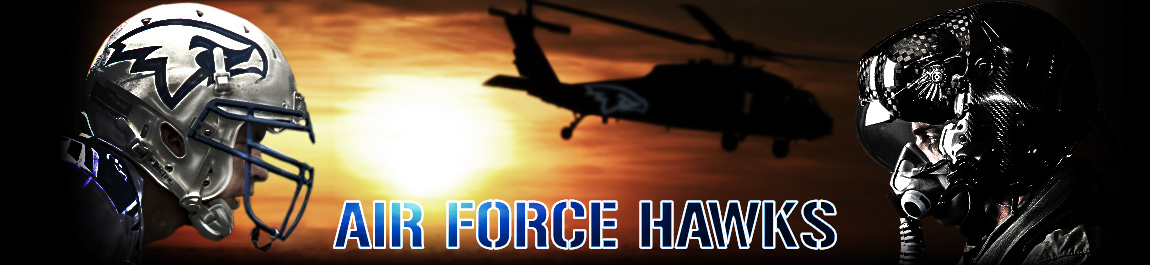 Air Force Hawks